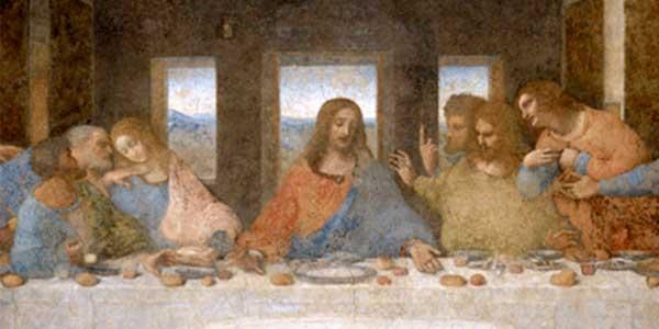 Visita guidata Cenacolo Vinciano