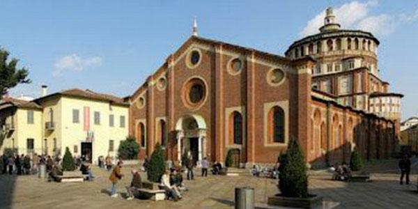 Visita guidata Santa Maria delle Grazie