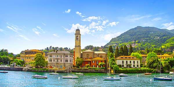 Mini crociera lago di Como