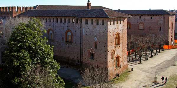 Tour Vigevano