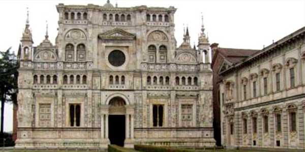 Tour guidato Pavia