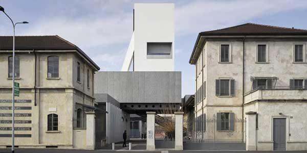 Visita guidata Fondazione Prada