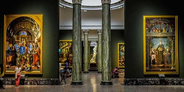 Visita guidata Pinacoteca di Brera