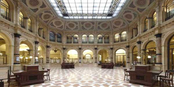 Visita guidata Gallerie d'Italia