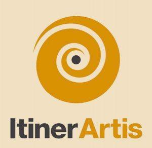 Logo itinerartis Footer